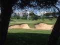 Bunker - hole 8