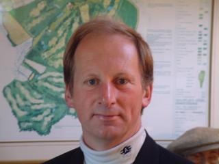 Simon Gidman